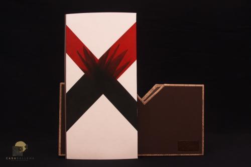 El Libro de la Equis Edición Estándar